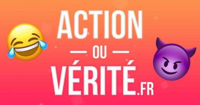 action ou verité